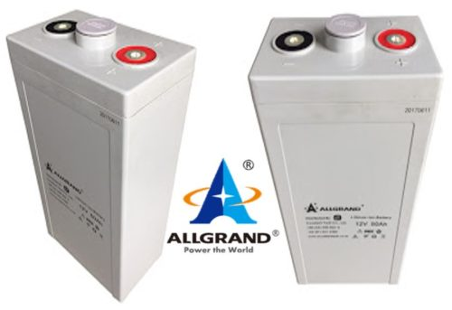 Allgrand deep cycle batteries