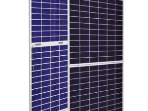 Canadian solar header