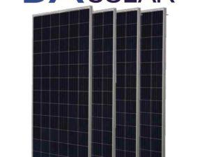 JA Solar header
