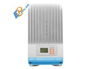60A Auto MPPT charge controller