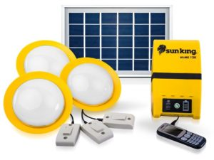 Home 120 Solar Light System