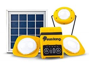 Home 40Z Solar Light System