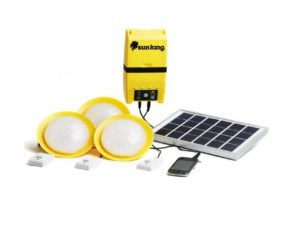 Home 60 Solar Light System
