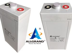 Allgrand deep cycle batteries