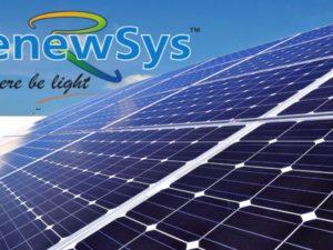 Renewsys header