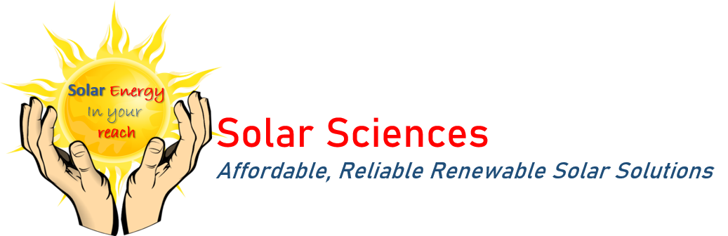 Solar Sciences