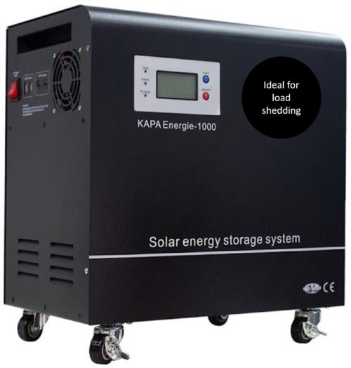 Kapa Energy 1KW
