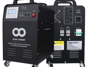Kool Energy Inverter